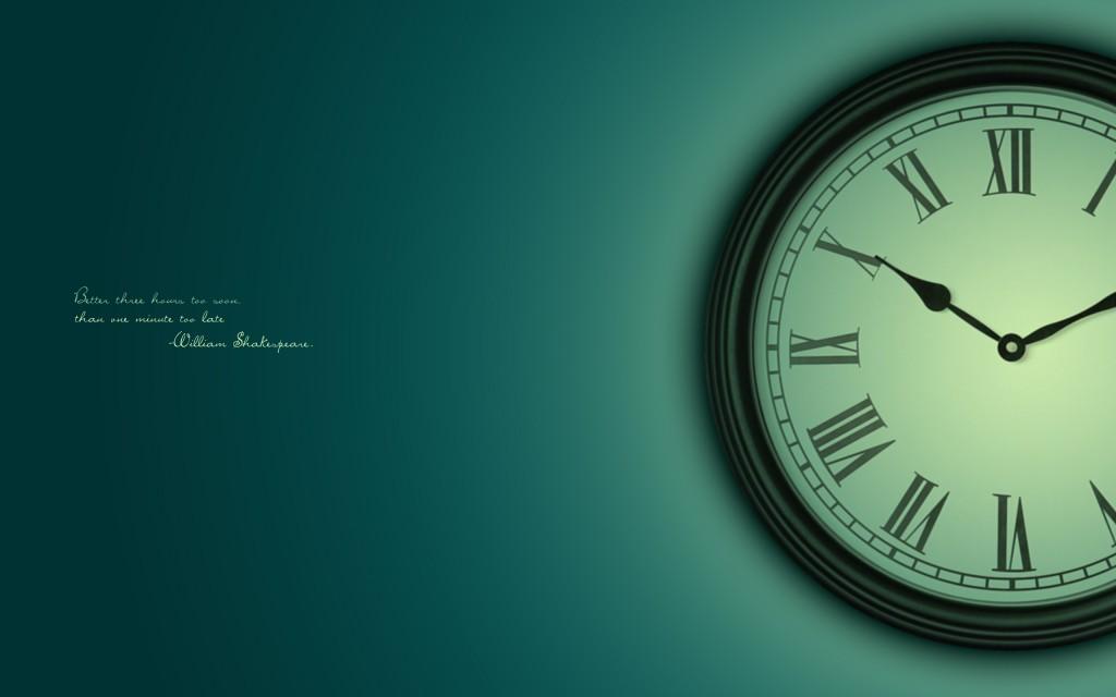 Clock Reminder - Clock Reminder
