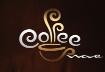 Coffee Wave Wallpaper - Coffee Wave Wallpaper