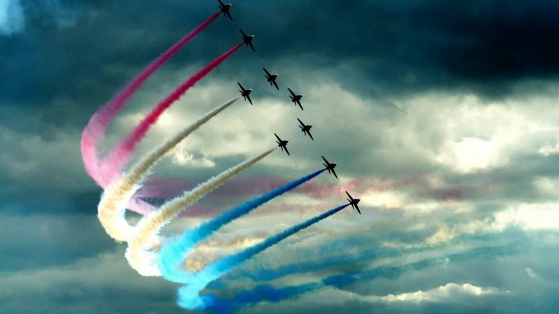 Cool Air Show - Cool Air Show