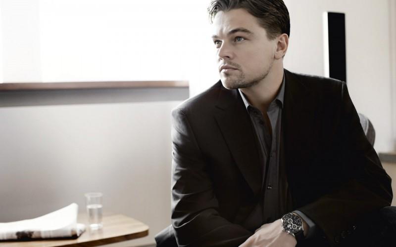Cool Leonardo Dicaprio - Cool Leonardo Dicaprio
