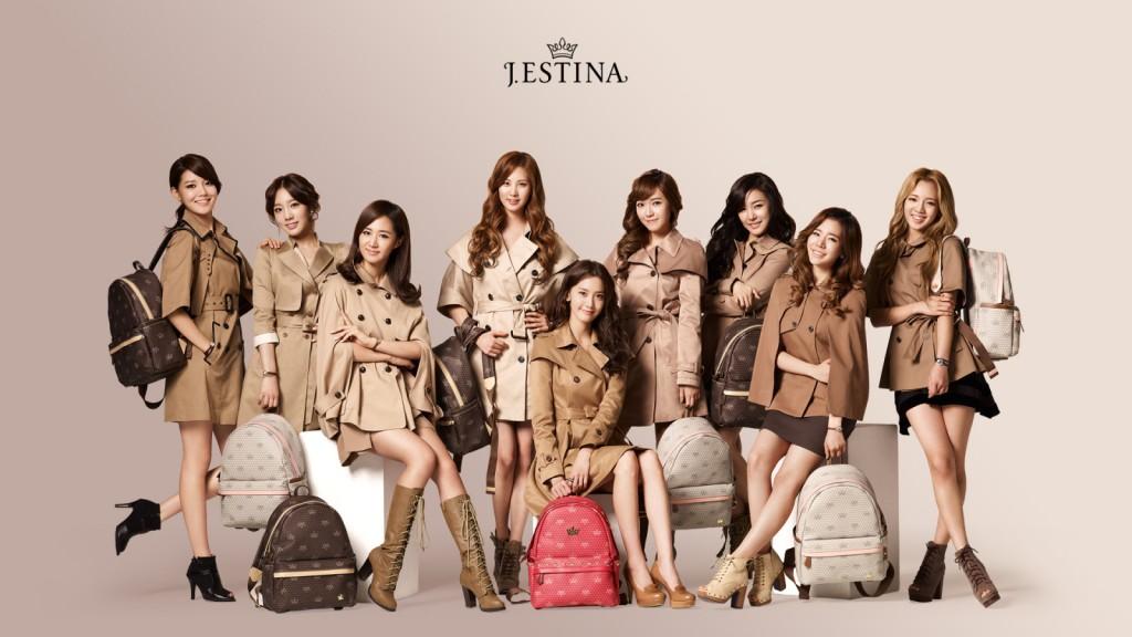 Girls Generation J Estina - Girls Generation J Estina