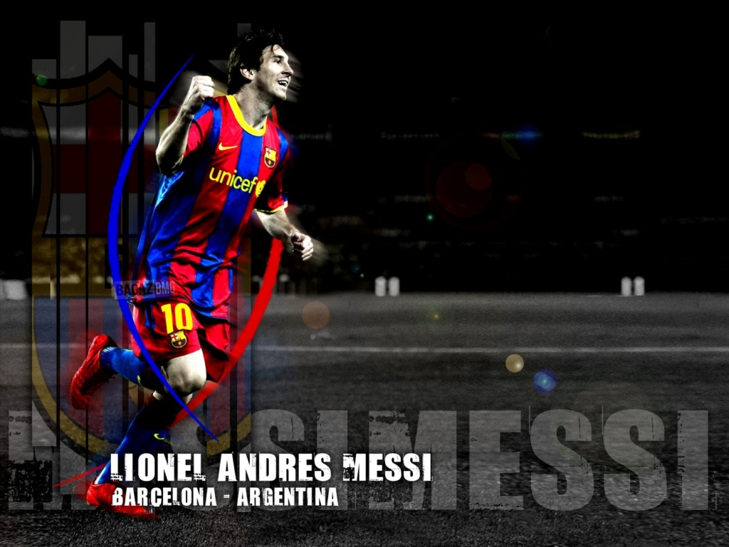 Lionel Andres Messi Wallpaper - Lionel Andres Messi Wallpaper