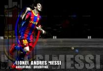 Lionel Andres Messi Wallpaper - Lionel Andres Messi Wallpaper