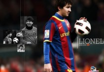 Lionel Messi Wallpaper - Lionel Messi Wallpaper