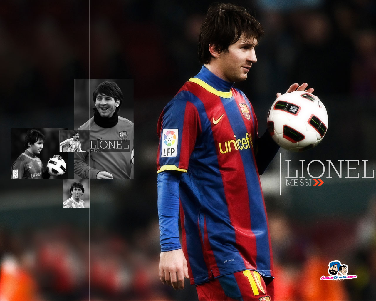 Free Subscribe Lionel Messi Wallpaper