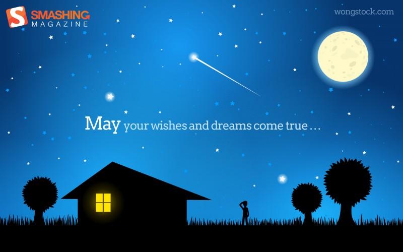 May Dreams Come True - May Dreams Come True