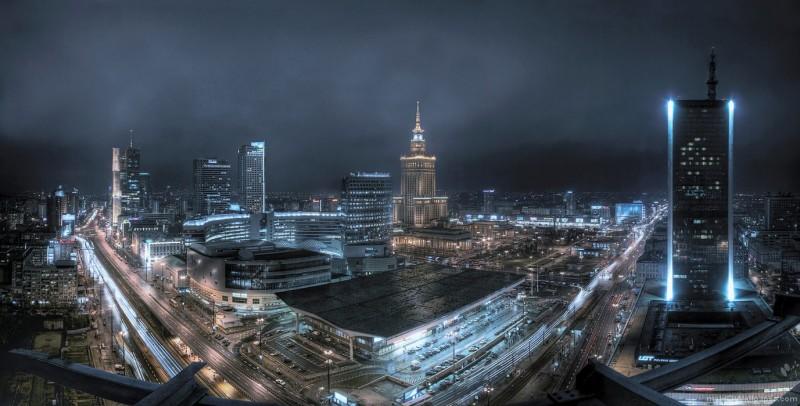 Night City Wallpaper - Night City Wallpaper