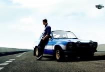 Paul Walker In Fast& Furious 6 - Paul Walker In Fast& Furious 6