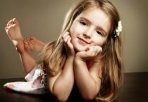 Pretty Little Girl - Pretty Little Girl