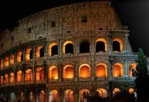 Roman Colosseum - Roman Colosseum HD
