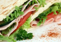 Sandwich Beverage Wallpaper - Sandwich Beverage Wallpaper