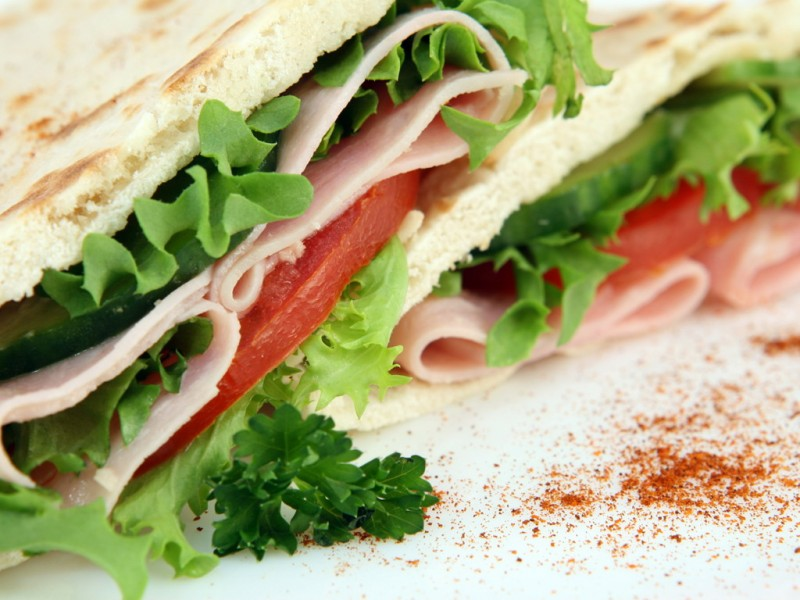 Sandwich Beverage Wallpaper - Sandwich Beverage Wallpaper
