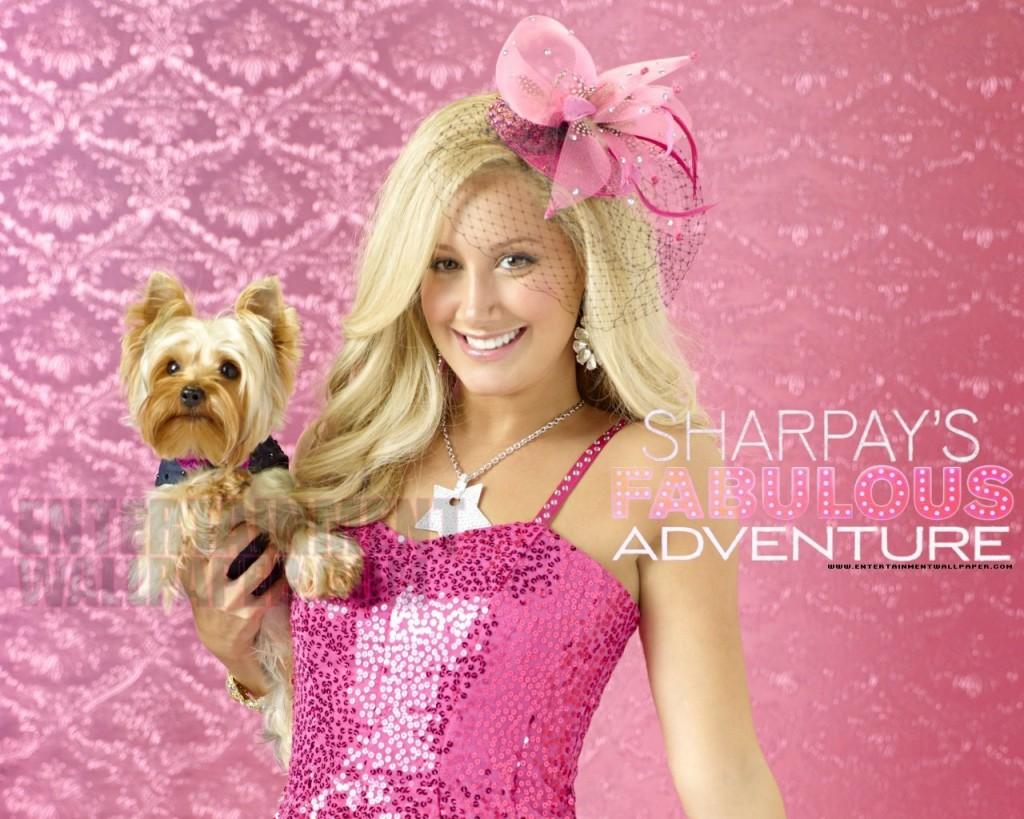 Sharpay Fabulous Adventure - Sharpay Sharpays Fabulous Adventure 17776939 1280 1024