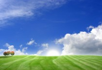 Spring Landscape Wallpaper - Spring Landscape