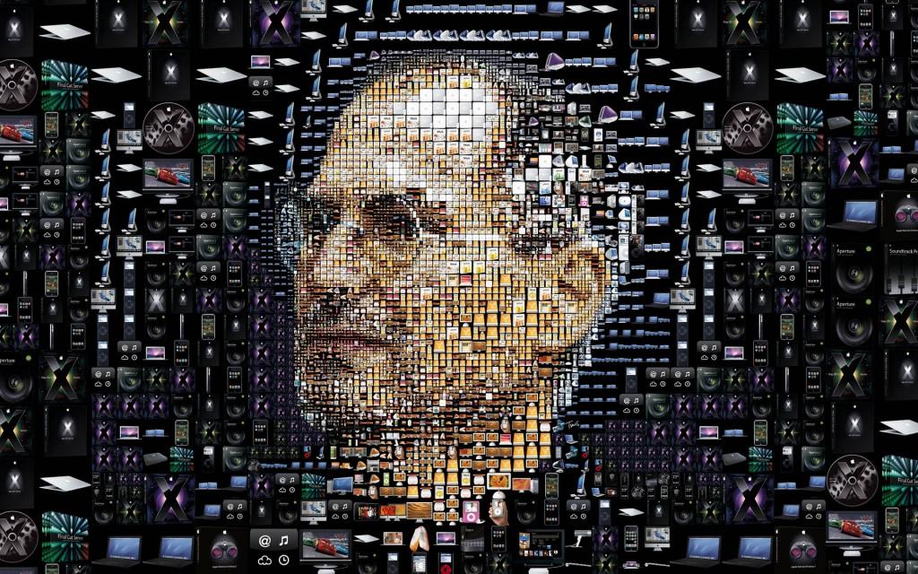 Steve Jobs Virtual - Steve Jobs Virtual