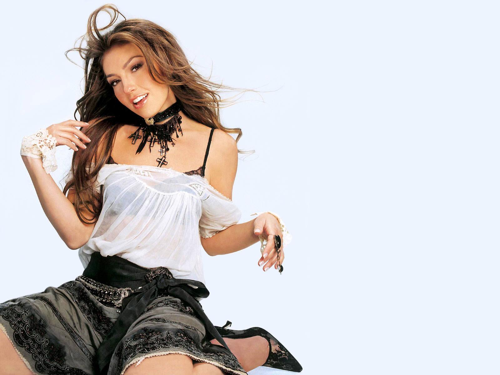 Thalia Smile - Thalia Smile