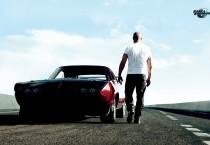 Vin Diesel In Fast &Furious 6 - Vin Diesel In Fast &Furious 6