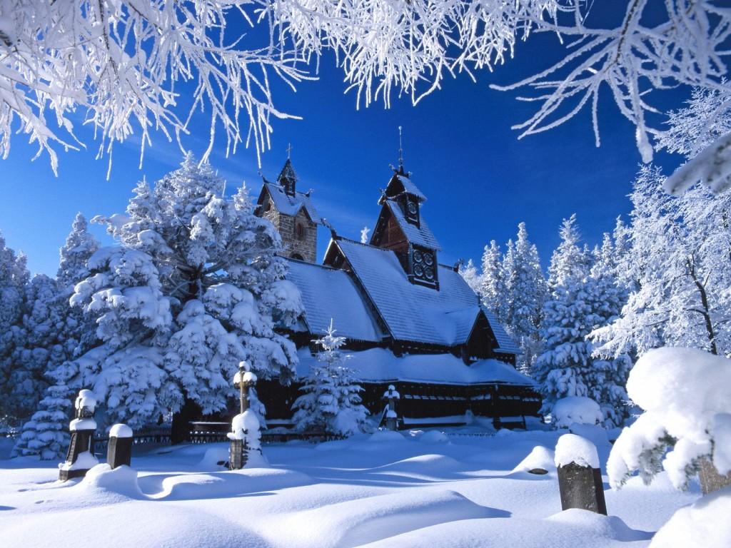 Wang Temple Poland - Wang Temple Poland