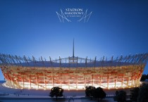 Warsaw Euro Football Stadium - Warsaw Euro Football Stadium