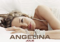 Romantic Angelina Jolie - Romantic Angelina Jolie