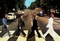 Abbey Road The Beatles - Abbey Road The Beatles