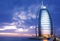Burj Al Arab Jumeirah Dubai - Al Burj Tower Jumeirah Dubai