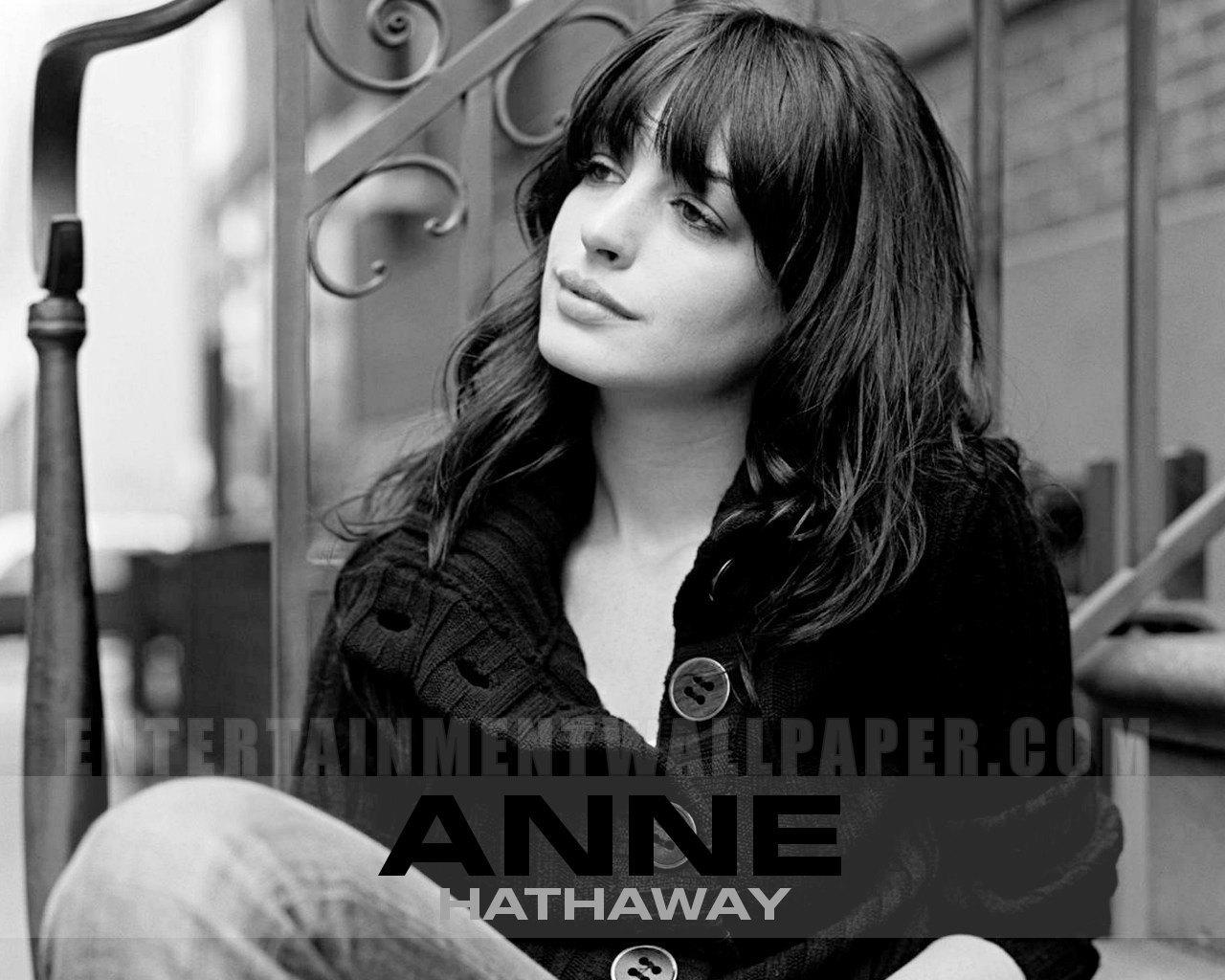 Anne Hathaway Picture - Anne Hathaway Picture