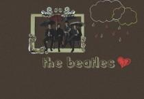 Beatles on the Rainwall - Beatles on the Rainwall
