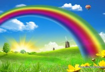 Beautiful Rainbow - Beautiful Rainbow