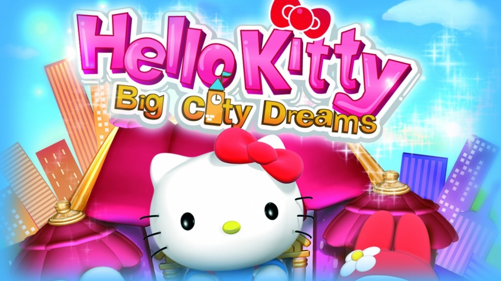 Big Free Hello Kitty City - Big Free Hello Kitty City