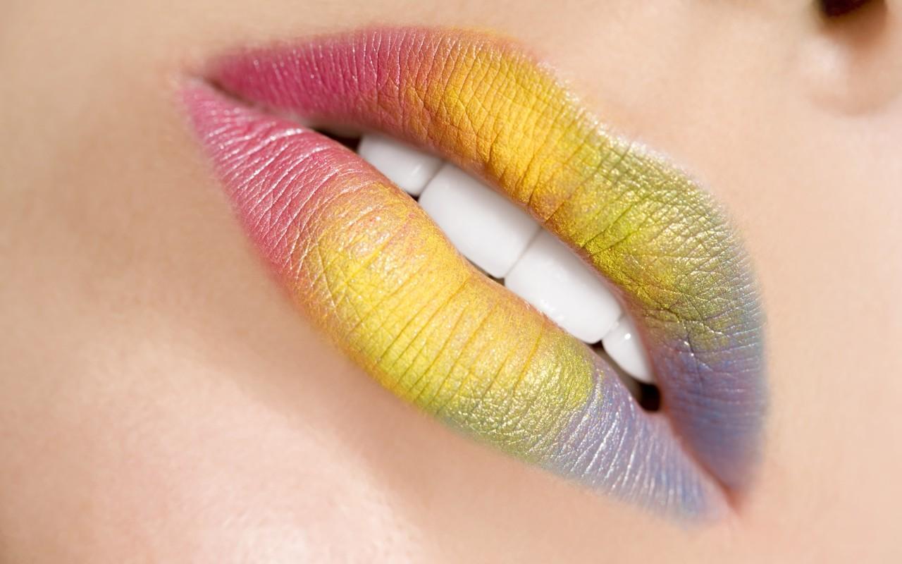 Bright Lips - Bright Lips