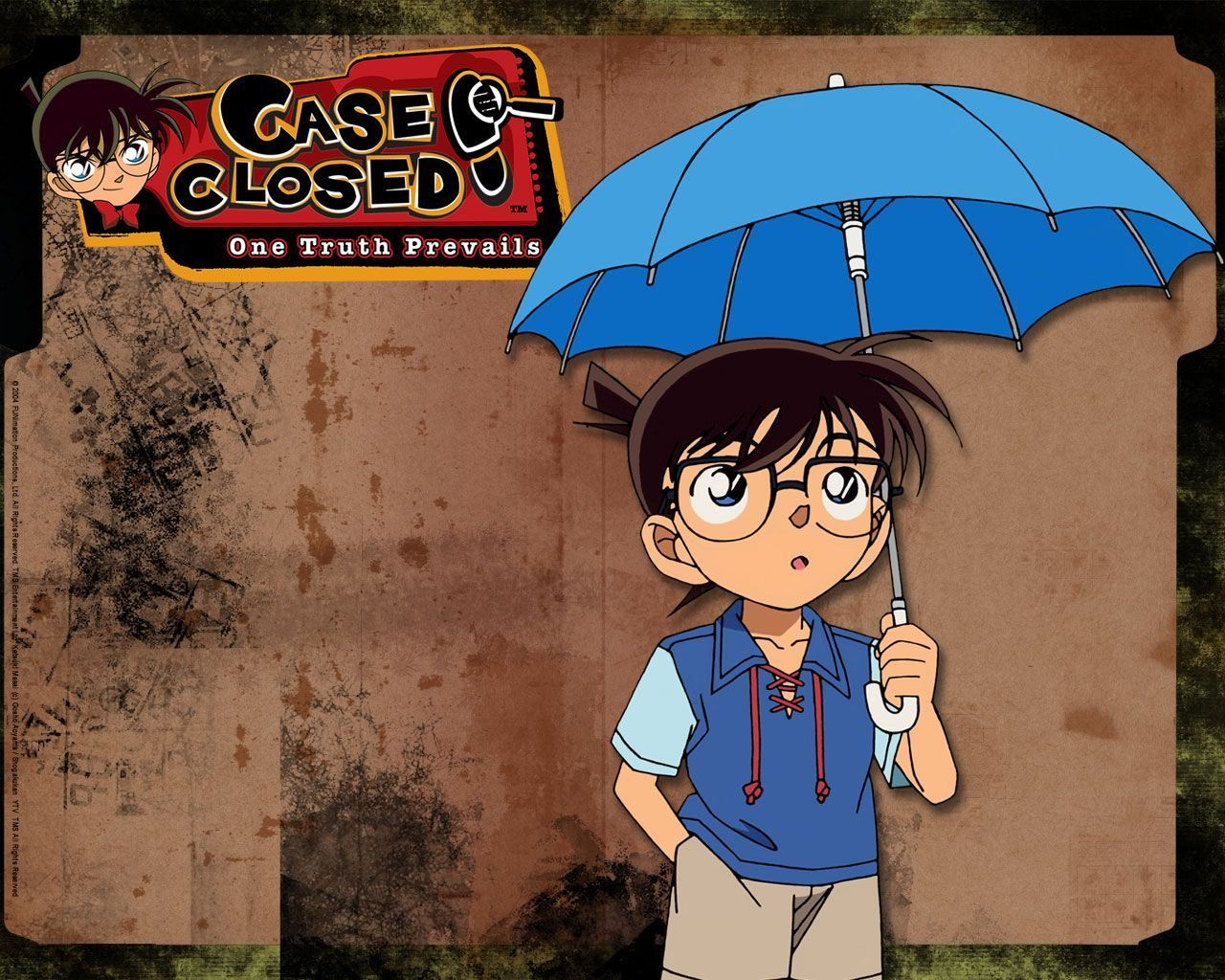 Case Closed Detective Conan - Case Closed Detective Conan