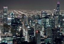 Chicago Night City - Chicago Night City