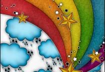 Colourful Heaven - Colourful Heaven