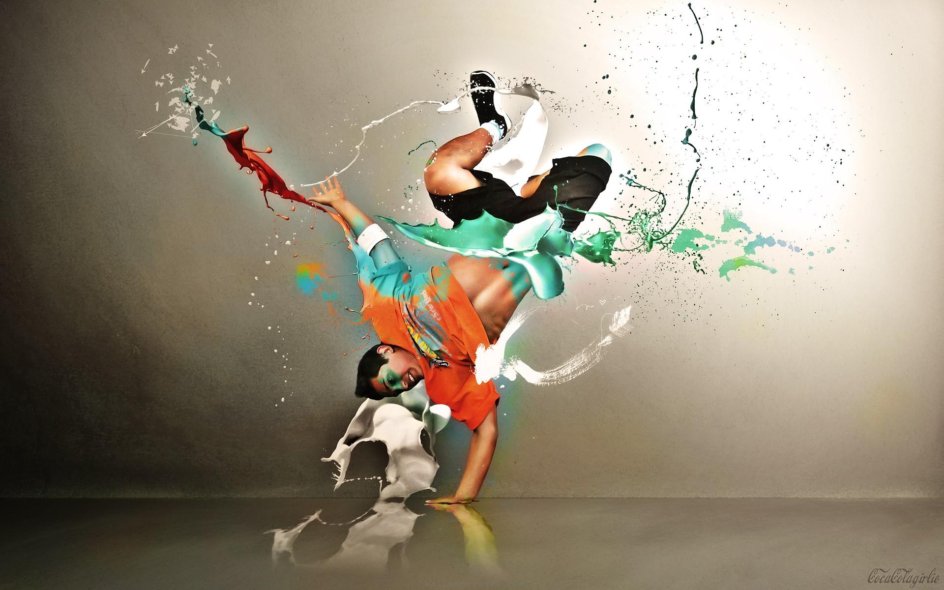 Dance Bazzza Digital Art - Dance Bazzza Digital Art