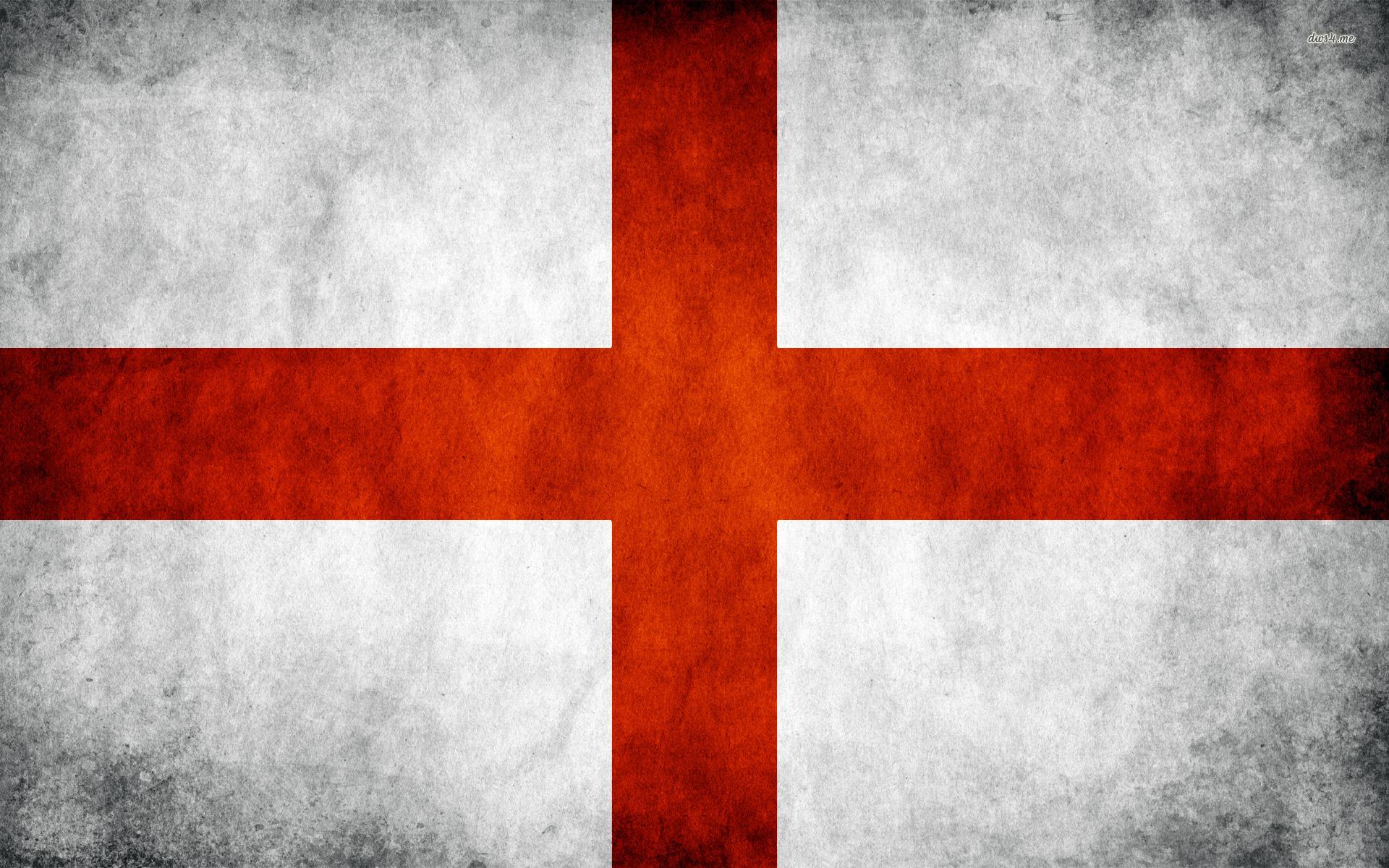 England Flag - England Flag