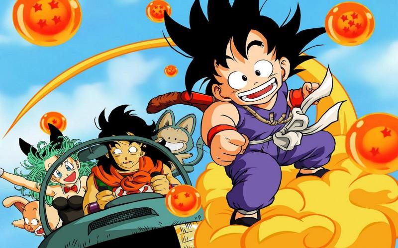 Goku Dragonball Z - Goku Dragonball Z
