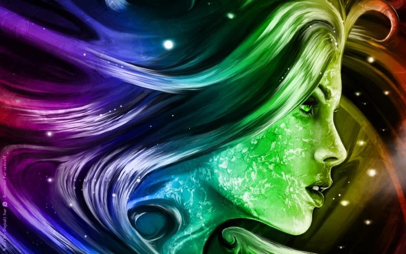 Hair Wind Women - Hair Wind Women