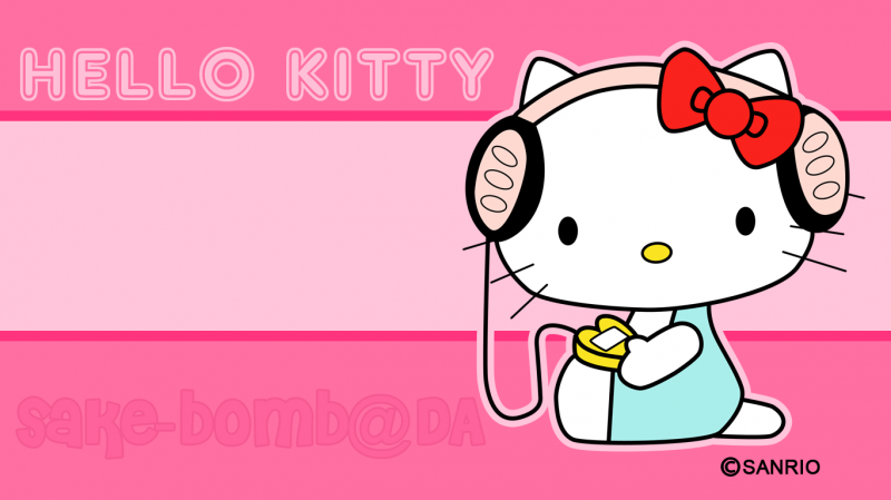 Hello Kitty Desktop - Hello Kitty Desktop