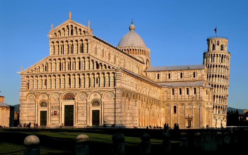 Italy White House - Italy White House