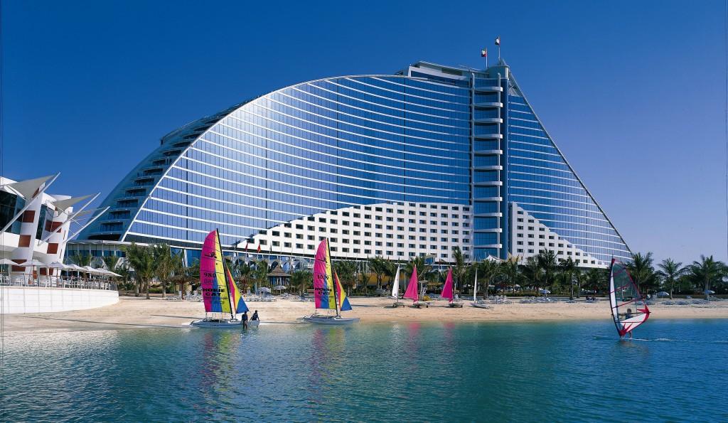 Jumeirah Beach Dubai - Jumeirah Beach Dubai