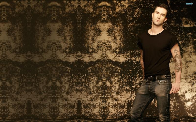 Maroon 5 Adam Levine - Maroon 5 Adam Levine