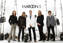 Maroon 5 Backstage - Maroon 5 Backstage