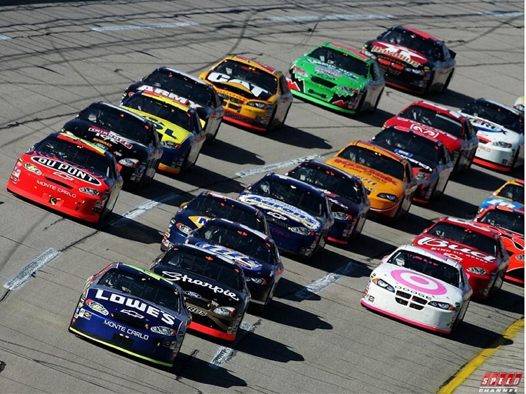 Nascar Race - Nascar Race