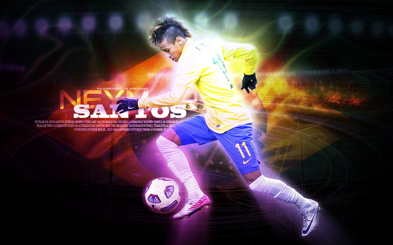Neymar Santos - Neymar Santos
