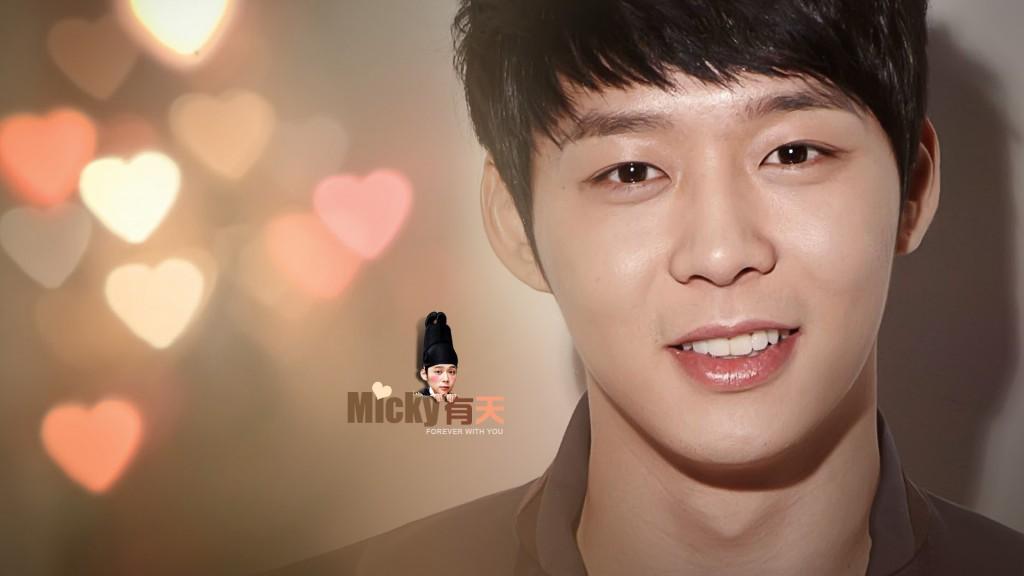 Park Yoo Chun - Park Yoo Chun
