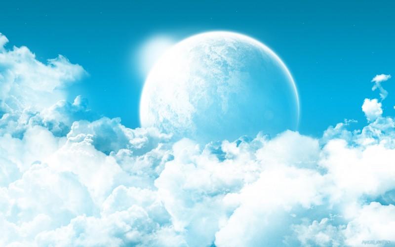 Planet Sky Bright - Planet Sky Bright