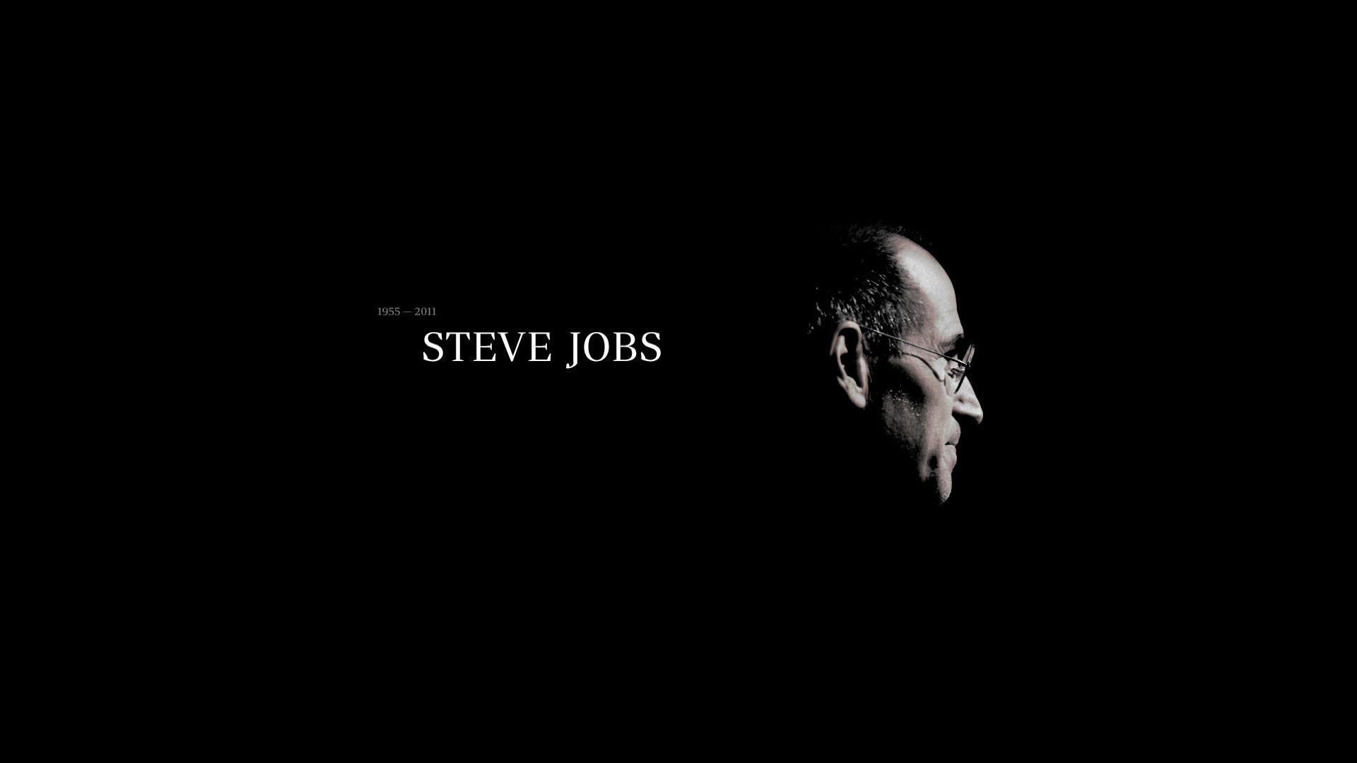 Rip steve jobs celebrity - Steve jobs wallpaper download ...
