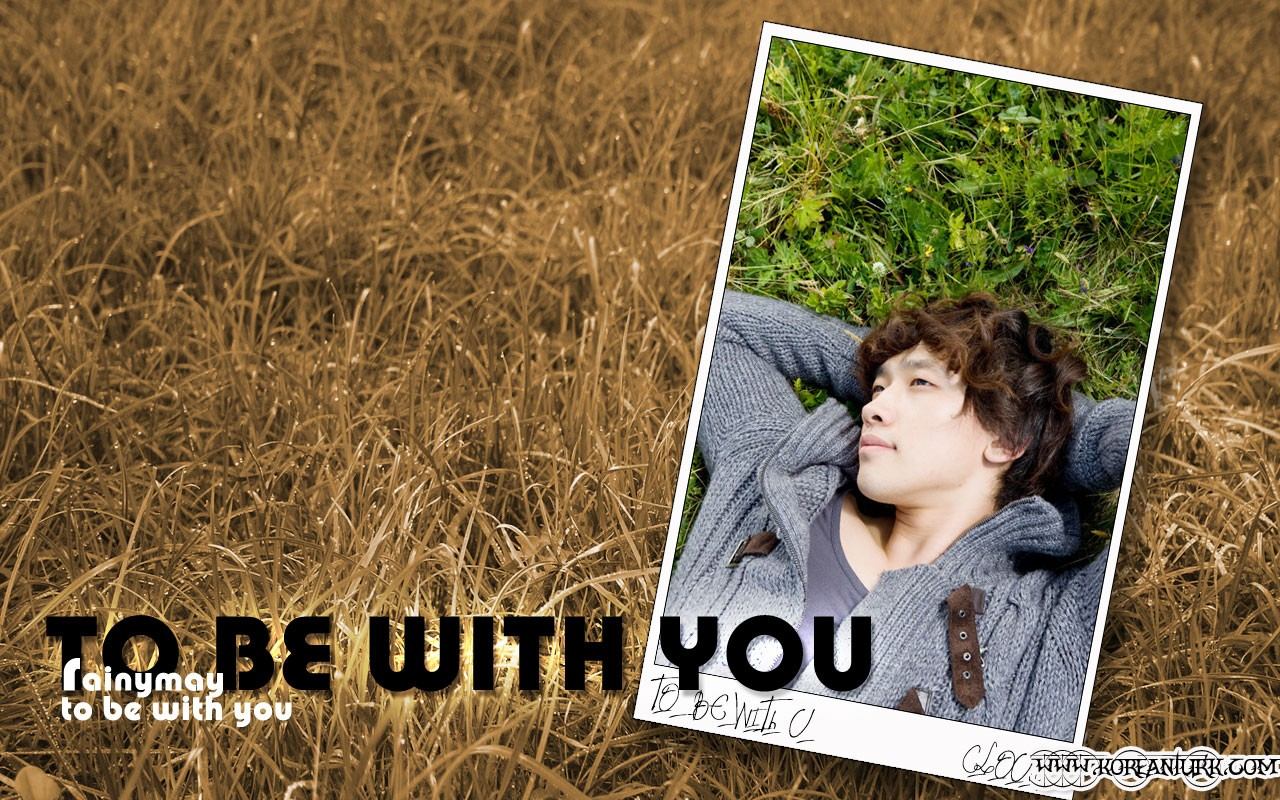 Rain to be with You - Rain to be with You