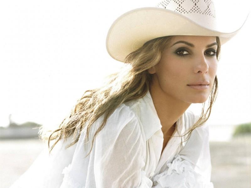 Sandra Bullock Country Fashion - Sandra Bullock Country Fashion